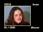 Private Castings 37 - Pierre Woodman - Julia