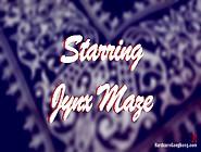 Chola Love Jynx Maze