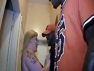 Bbw Wife With 2 Black Men