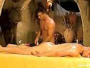Poly Anal Massage