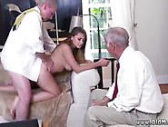 Amateur Wife Sister Threesome First Time Ivy Impresses With Her