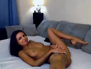 Teen Lovebutterfly Fingering Herself On Live Webcam