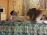 Wife Fucks Stranger In Hotel - Cuckold