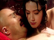 Shu Qi - Hsu Chi - Sex And Zen 2,  Sex Tape