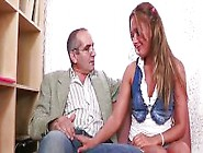 The Teacher Seduced Young Student