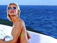 Cameron Diaz Cleavage Lingerie Bikini Compilation