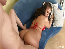 Madison Rose A Smoking Hot Latina With A Firm Round Ass And A Ga