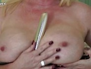 Hot British Busty Aunty Gets Horny As Hell - Dates25. Com