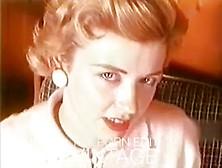 Maybe Baby - Vintage Petite Girl Cutie Striptease