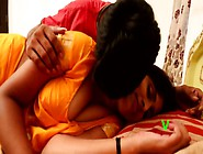 Indian Mature Sex Video Of Bollywood Bhabhi Deep Cleavage