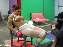 Nastasia In Pantyhose