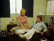 Aunt Peg's Fulfillment - Classic Porn