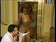 Marjorie Hot Black Girl And A White Man