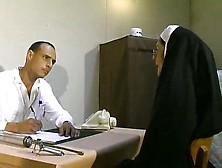 French Mature Nun Gyneco Piss Nonne Belle-Soeur