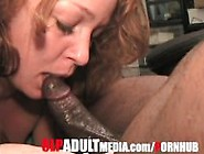 1 St Time Phat Booty Red Head White Girl Porn With 1St Big Black