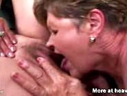 Mature Lesbian Bbw Trio Licking & Fisting