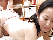 Gorgeous And Handsome Asian Slut Is Giving Blowjob