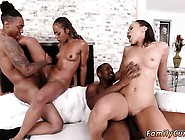 Black Girl Sucking Feet And Milf Likes Big Dick Family Betra
