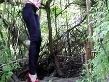 Hidden Cam Pising