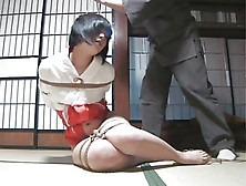 Japanese Style Rope Bondage Training 2 (No Nude)