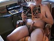 Boner Reading