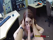 Jenny Gets Her Ass Pounded At The Pawn Shop 0021