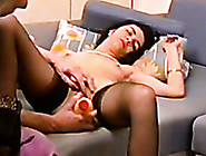 My Beautiful Wifey Gets Her Pussy Toyed To Orgasm By Me