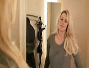 Dressing Room Lesbians