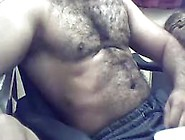Hot Muscle Webcam