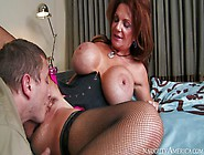 Deauxma Is A Gorgeous Mature Woman