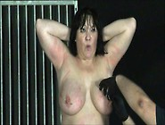 Chinas Electro Tortures And Needle Bdsm Of Mature Bbw Slave Slut