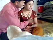 Indian Newly Married Village Bhabhi Enjoyed Full By Supriya86