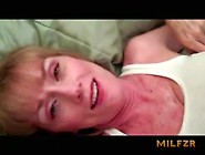 Kinky Horny Mom Fucked Son