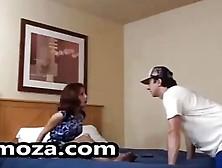 Stepmom With Son - Hotmoza. Com
