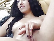 Djamila,  Muslim Arab Woman From Mecca - Saudi Arabia
