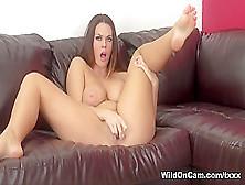 Fabulous Pornstar Alison Tyler In Incredible Big Tits,  Masturbat
