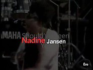 Nadine Jansen - Beach Dancing - Musik Video