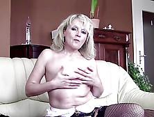 Dirty Mature Slut Piss And Make Crazy Things