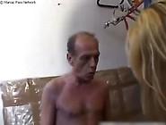 Young Girl Fucking Grandpa