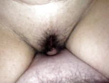 Fucking Creampie Out Of My Daughter,  And Giving Her Mine!
