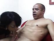 Huge Tit Carmen Hayes Blows Guy Dasilva And Gets Her Cunny Bange