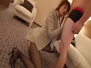 Crazy Japanese Slut Saya Tachibana In Amazing Doggy Style Jav Mo