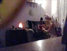 Blown And Owned On Hidden Cam