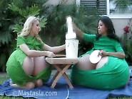 Mastasia Monica And Stefani