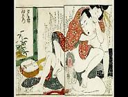 Free Sex Tube Shunga Art 3 - Kitagawa Utamaro