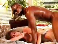 Careena collins anally stuffed by sean michael039s bbc - 3 1