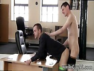 Barely Legal White Boy Rides Big Black Gay Dick Dan Jenkins And