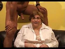 Big Fat Granny @ H2Porn