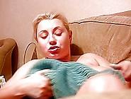 Being Naughty On Webcam In Blonde Amateur Vid