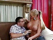 Your Mom's Hot Ass Loves My Nerd Cock! Movie 2
